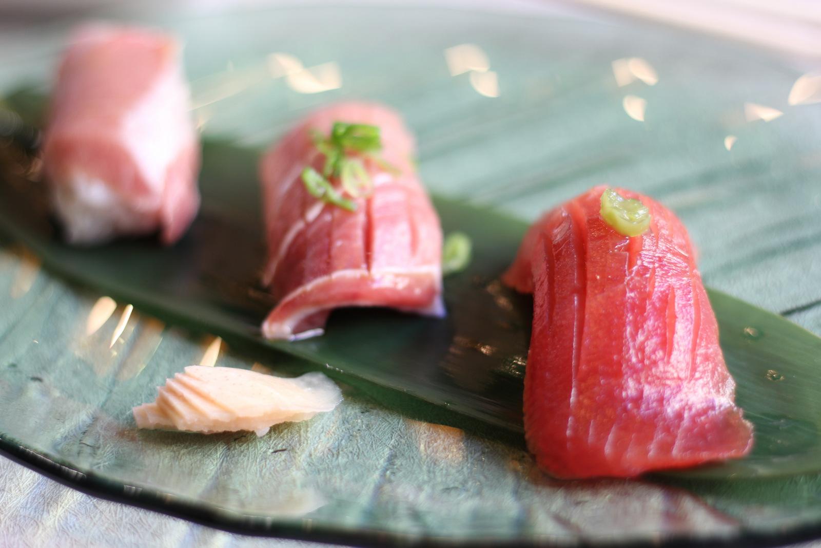 sushi gdzie zjeść