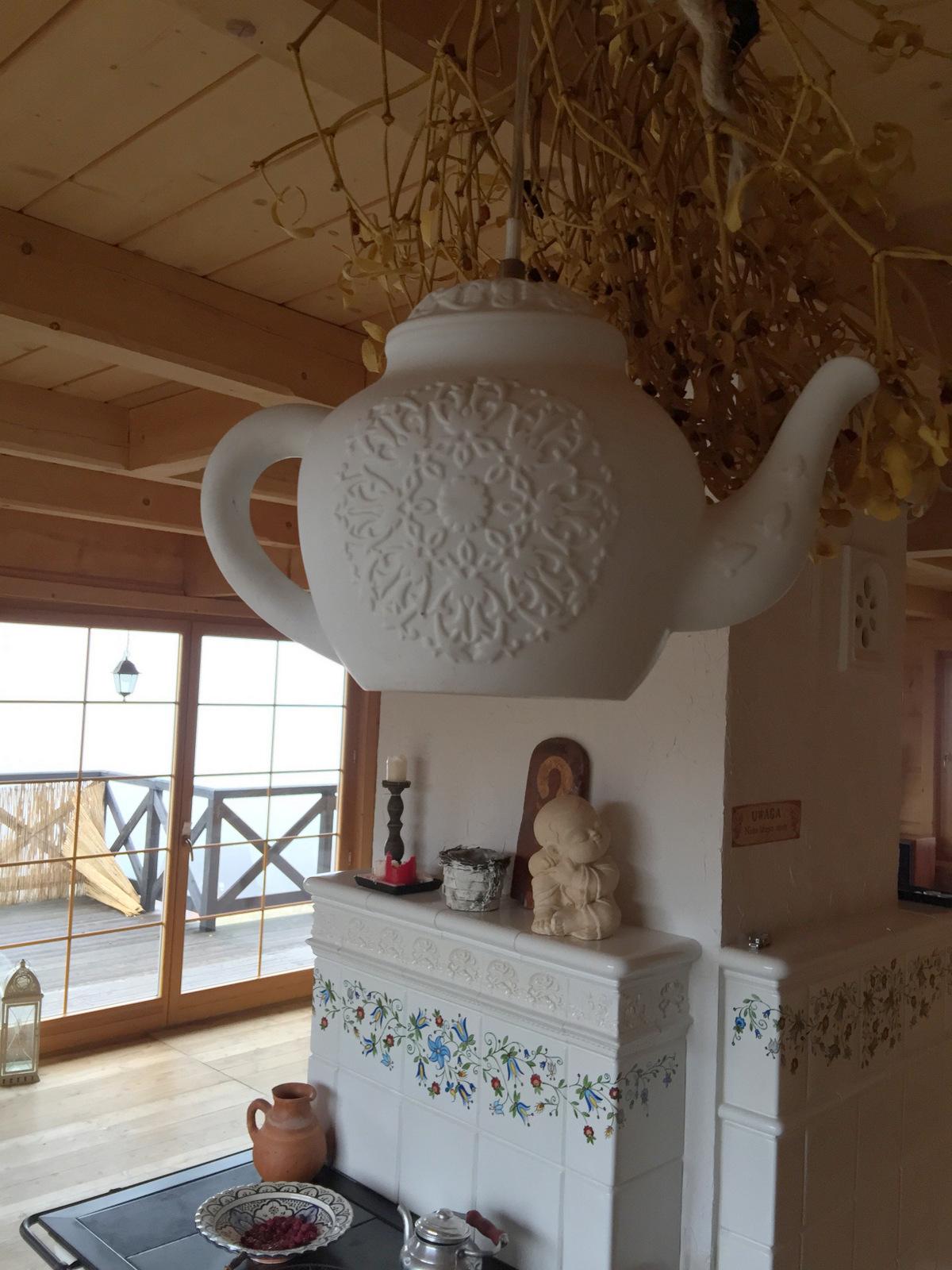 kawa na kotarzu