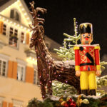 5 jarmarków świątecznych, z których dwa urwą Wam nać!