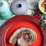 Porchetta – przepis na najwyższą formę boczku