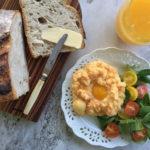 Śniadania Mistrzów: jajka na chmurce – przepis dziecinnie prosty