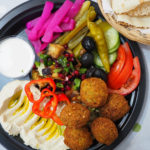 Falafel Full – mały barek pełen skarbów