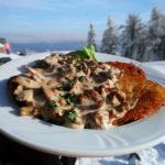 TOP 6 najlepszych restauracji w Krynicy-Zdroju