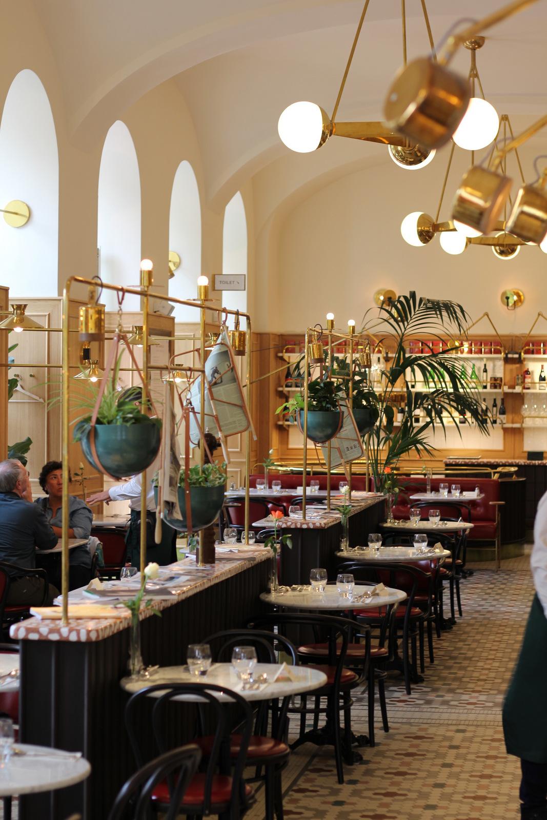 budapeszt restauracje gdzie zjeść