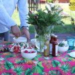 Weekendowe grillowanie z Wami – 15 pomysłów na szybkie dania, przekąski i desery
