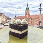 Warszawski Sznyt – prawdopodobnie jedyna restauracja na Starym Mieście, w której naprawdę warto zjeść