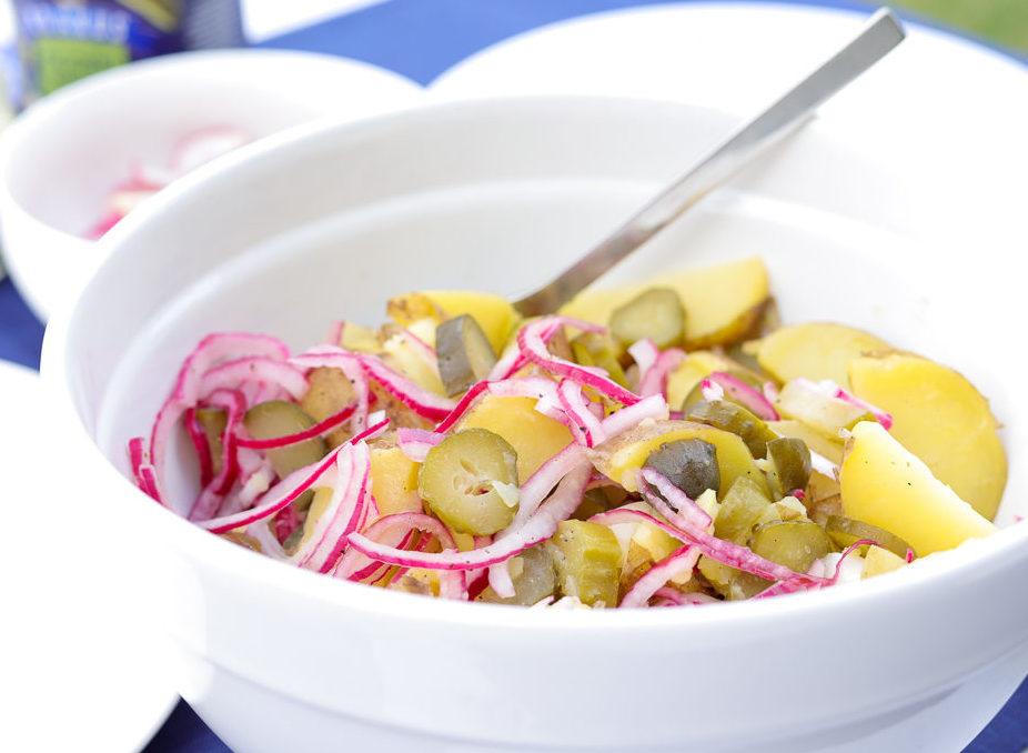 dietetyczne dania z grilla przepisy