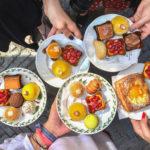 Jezioro Como – gdzie na obiad, kolację i lody? Oraz po ulubioną oliwę Jamiego Olivera