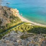 5 najpiękniejszych plaż na Krecie, które warto zobaczyć choć raz w życiu