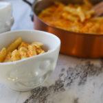 Mac&cheese – przepis na najbardziej hedonistyczną wersję makaronu, jaką znam
