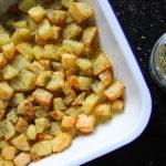 Ziemniaki po grecku – przepis na prawdziwe kartoflane cudo
