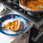 Śniadania Mistrzów – Dutch Baby, czyli omlet pieczony, który robi się sam