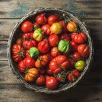 10 faktów o pomidorach, o których nie mieliście pojęcia