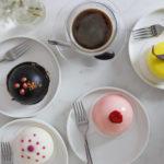 Cocoart's – ciastka nie zachwycają tak, jak wieść gminna niesie. Ale za to lody!