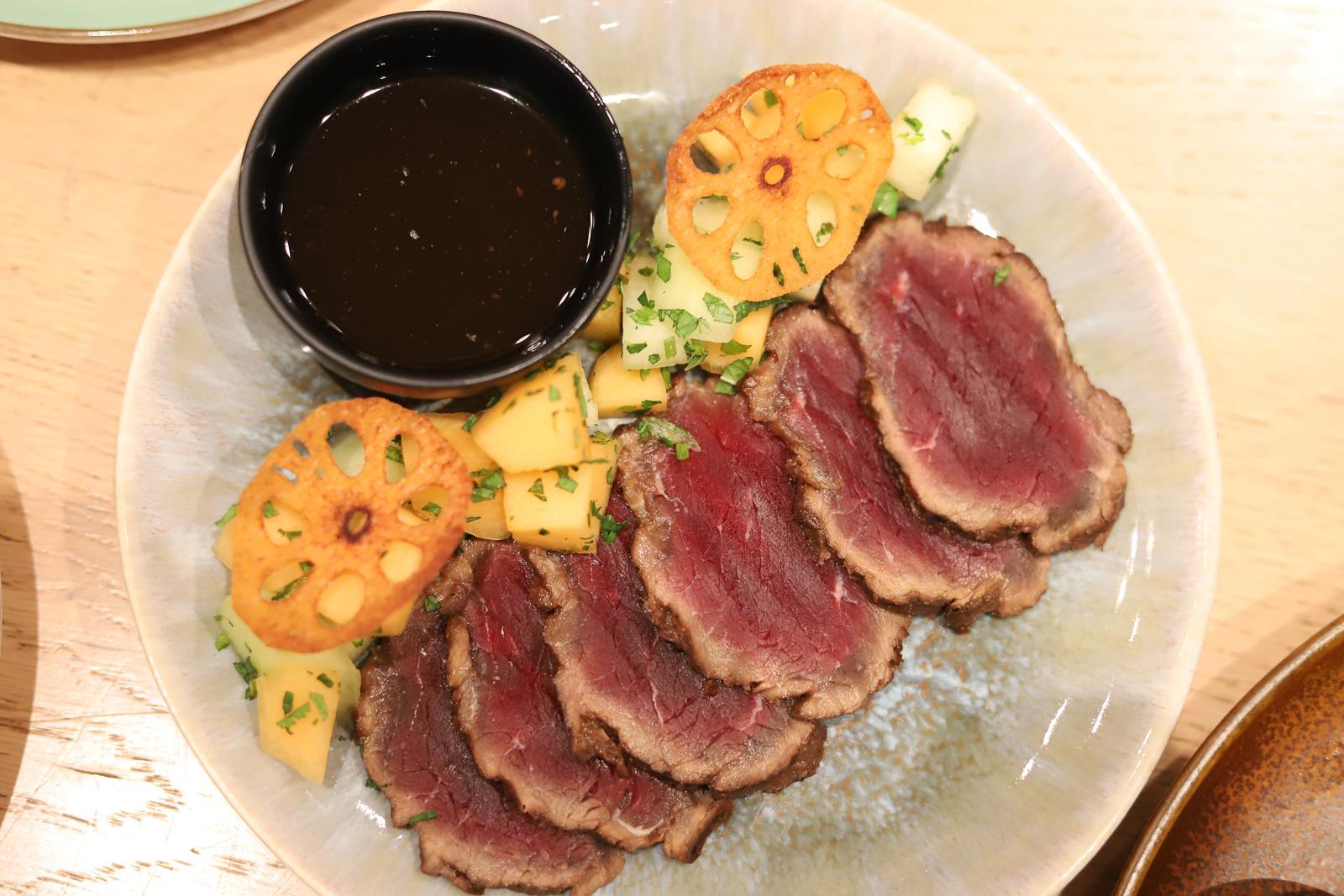 najlepsze tajskie restauracje