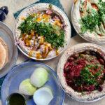 Hummus – wszystkie sztuczki i przepis prosto z Izraela