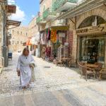 Jerozolima – co to jest syndrom jerozolimski i inne opowieści