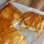 Burek, byrek, börek – przepis na najwspanialszy bałkański fast food