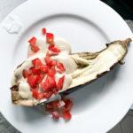 Podstawowy sos z tahiny – przepis zmieniający życie