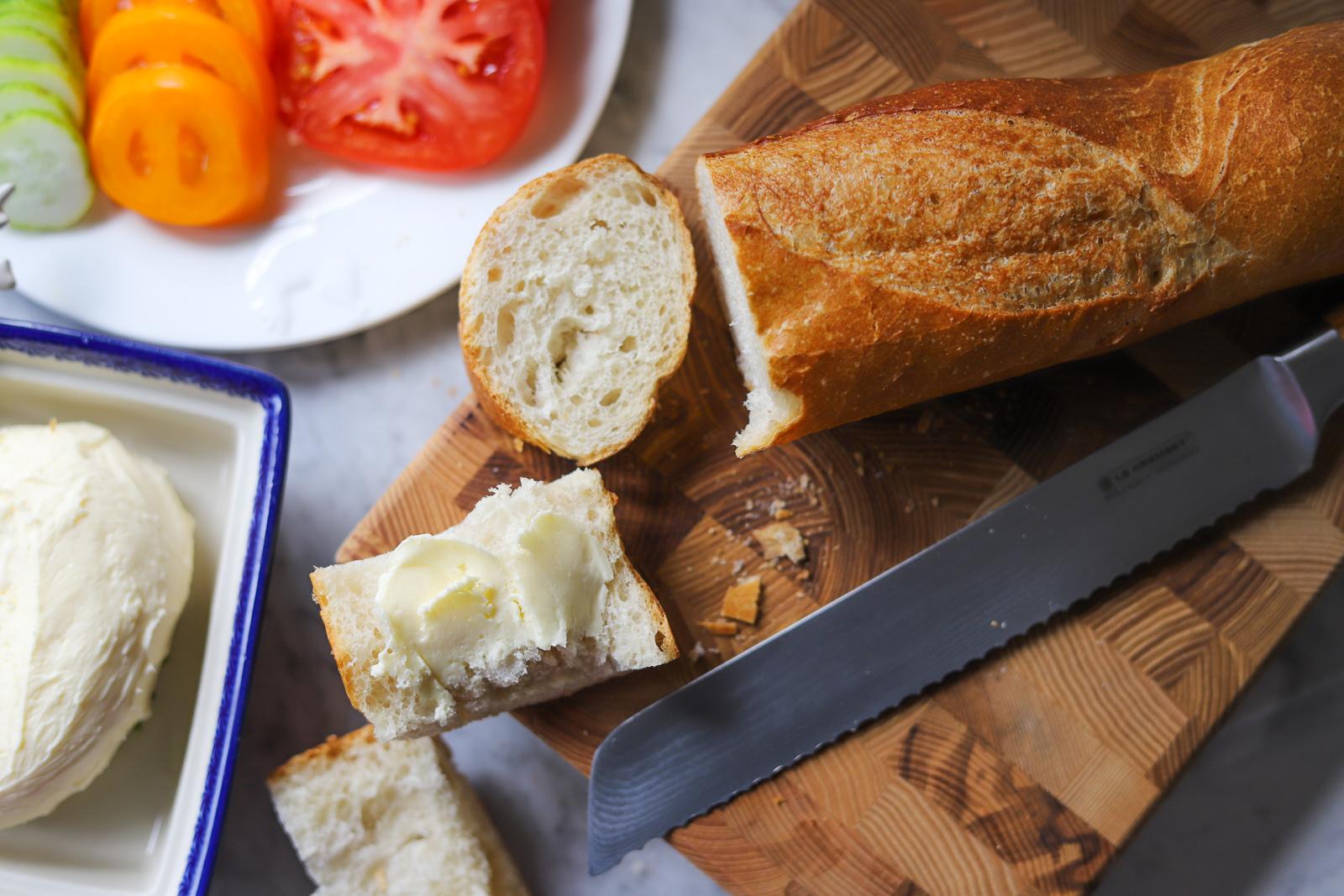 jak zrobić masło