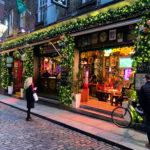 Dublin po mojemu – bardzo subiektywny przewodnik po najfajniejszych miejscach