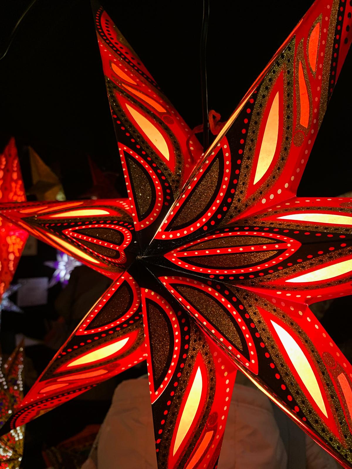 wiedeń jarmarki świąteczne