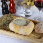 Gostner Schwaige – wysokiej próby kuchnia wysoko w Dolomitach