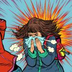 Koronawirus – fakty i mity. Jak się chronić?