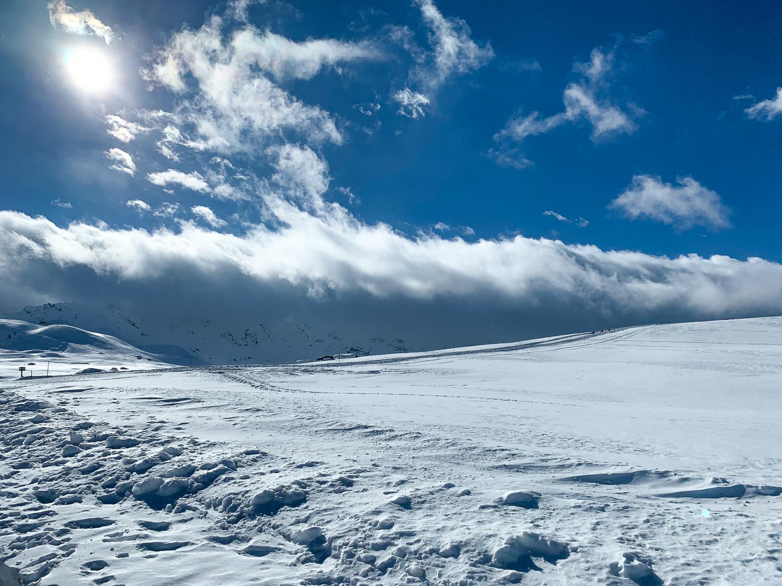 poludniowy tyrol alpe di siusi