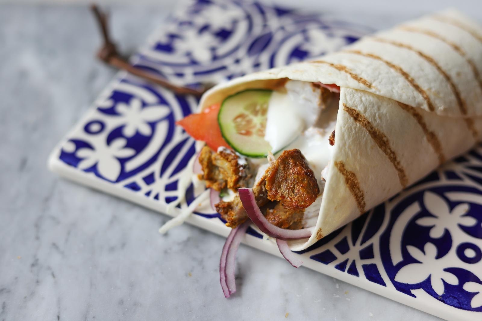 kebab przepis