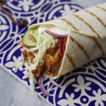 Domowy kebab – przepis dla łakomczuchów