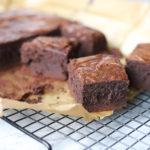 Brownie idealne – przepis