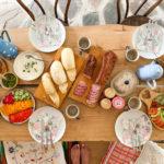 Dla tych, co kochają dobrze zjeść – 8 wyjątkowych agroturystyk w Polsce
