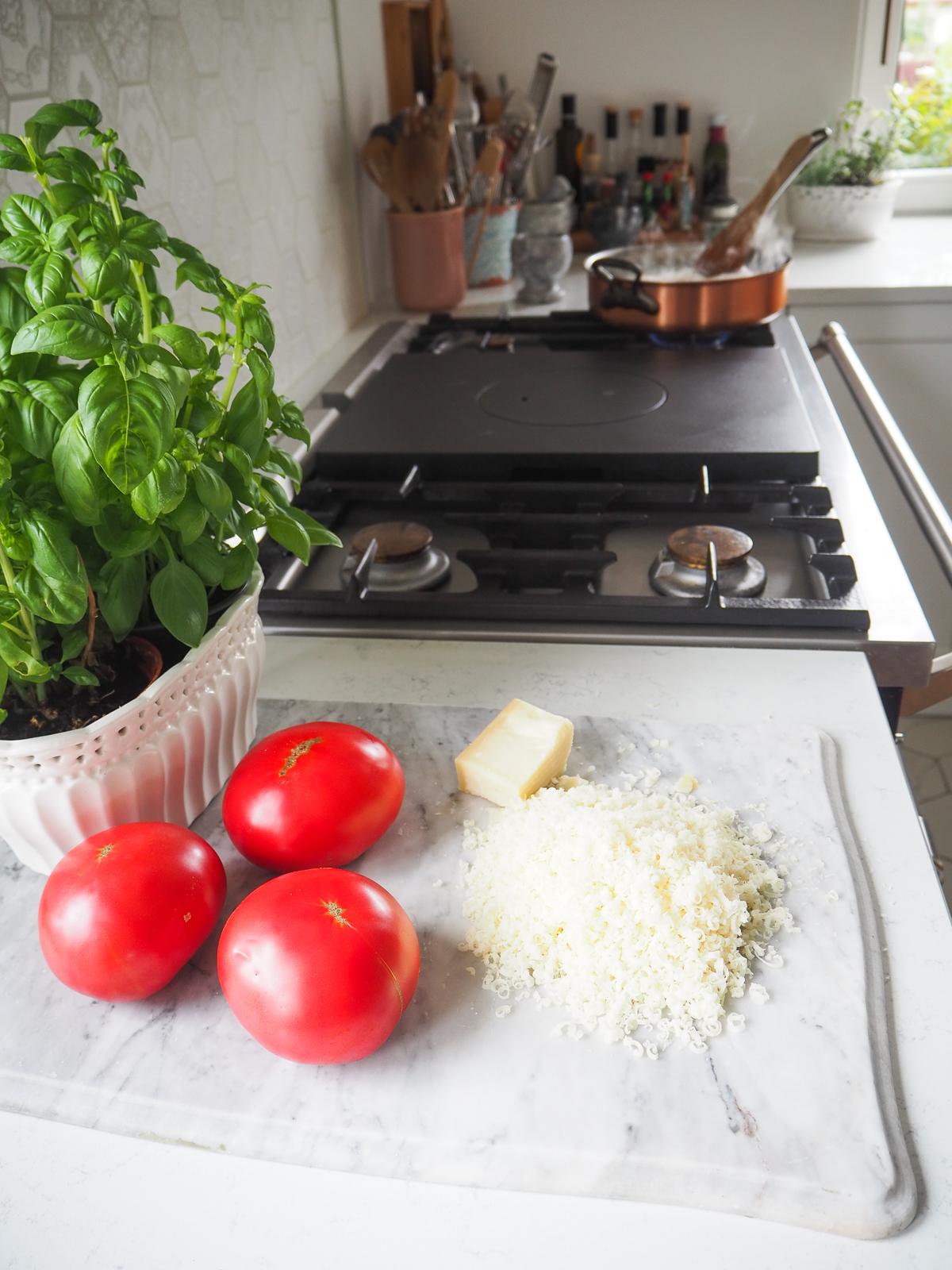 lacanche kuchnia
