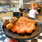 Gruby Josek – klawe miejsce dla ferajny (ze świetną kuchnią polską!)