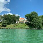 Szwajcaria Orzyska – ukryty skarb w samym sercu Mazur