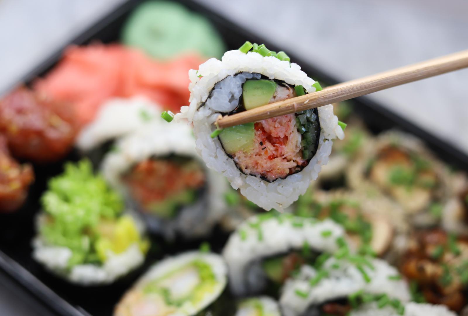 najlepsze jedzenie z dowozem warszawa