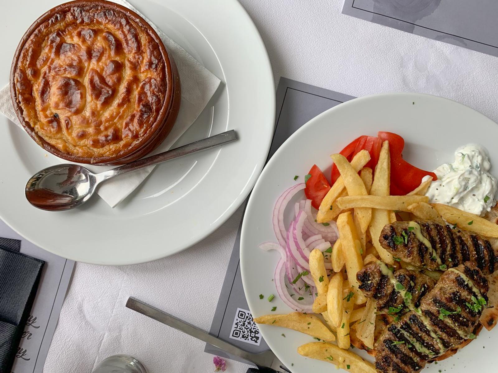 mykonos gdzie jesc najlepsze restauracje