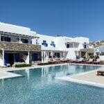 Villa del sol – nasza przepiękna baza na Mykonos